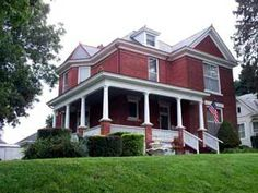 Built 1904 Lexington MO Fence StylesMobile HomeMissouriDream Homes Victorian