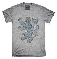 Teenagers Teen Boy Retro Style Croatia Silhouette Printed Long Sleeve 100/% Cotton T Shirts