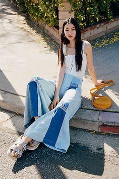 #vintagefashion jeans ...