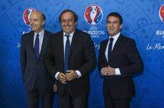 L'article qui suit a été publié en 2014 par Marianne.net et révèle des choses totalement aberrantes quant à l'organisation de l'Euro 2016… Vous n'allez pas en revenir… —————- Ce sont nos confrères des « Échos » qui révèlent cette incroyable information...