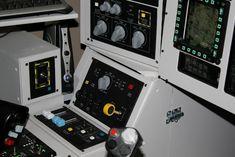 Another Pit Makes Progress | Flight Sim Pit Builders | SimHQ Forums