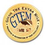 GTEM 2D Coin