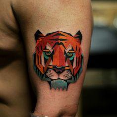Tattoo done byDavid Cote.https://instagram.com/thedavidcote/