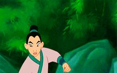 Nigel Thornberry making better scenes from Disney movies