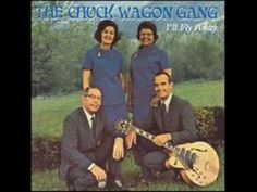 Great southern gospel music group. If you like the CWG then you might want to visit another youtube channel. Link below. That guy is going to be uploading a ton of third generation chuckwagon stuff very soon.  Link to his channel:  http://www.youtube.com/user/scutter4christ    If this has blessed you, please comment and let me know so I will kno...