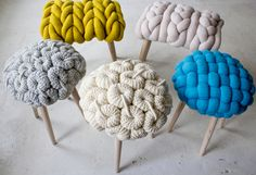 Taking my beginning knitting class on Friday. This is a must learn!