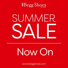 🔴 As thanks for following us you're the first to know - our Summer SALE is now on. 👇 Check it out here www.beggshoes.com/sale/ #sale #shoes #onlineshopping #discounts #summersale #sandalssale #sandalsoftheday #rieker #skechers #gabor Color Fly, Bags 2014, Toms Classic, Fly London, Sale Sale, Sandals For Sale, Birkenstock Mayari, Shoe Shop