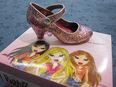 high heels for little girls