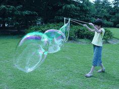 Dip Stix Giant Bubbles by Extreme Bubbles