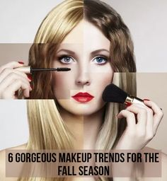 Hoping to amplify your seasonal makeup collection? While spring and summer seasons generally bring about light makeup styles to handle the warmer weather and fresh face appeal, the onset of autumn encourages the use of flashier styles through the heavier application.#obsessory #myobsession #trend #fashion #luxuryfashion #blogs #blogger #fashionblogger #trendsetter #blogsociety #blogbffs #girl