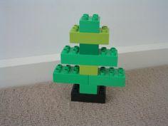 DUPLO christmas   LEGO DUPLO Ideas                                                                                                                                                                                 More