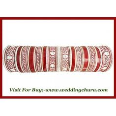 Indian wedding chura