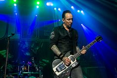 Volbeat are headlining in Biloxi, MS at Hard Rock Live on July 8th. ...