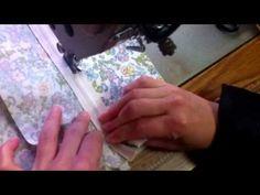 【無料型紙製図】3ファスナーポーチ(ラミネート)の作り方 - あぁっ ハンドメイド☆ラヴ
