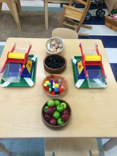 Yom Kippur: comparing and weighing different objects