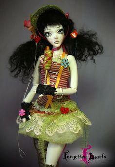 BJD Doll | Flickr