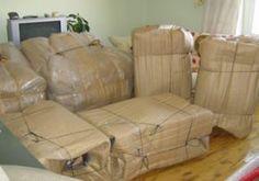 Ankara, Armchair, Couch, Furniture, Home Decor, Transportation, Moving Companies, Linz, Environment