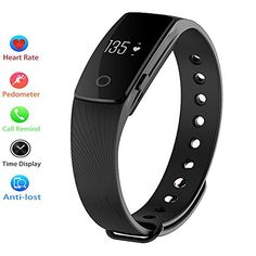 Smart Bracelet ARCHEER Sleep and Heart Rate Monitor Bluetooth 4.0 Waterproof Health Wristband Smart Watches Fitness Tracker for Men and Women Compatible with Android and IOS iphone (Black) Review https://bestheartratemonitorusa.info/smart-bracelet-archeer-sleep-and-heart-rate-monitor-bluetooth-4-0-waterproof-health-wristband-smart-watches-fitness-tracker-for-men-and-women-compatible-with-android-and-ios-iphone-black-review/