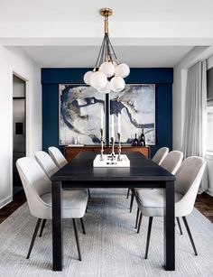 409 Best Luxury dining room images in 2019 | Luxury dining ...
