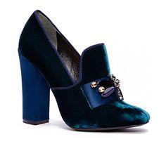 Tory Burch: autumn/winter 2013 footwear