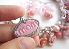 Polymer Clay Gifts for Mom on Mother's Day