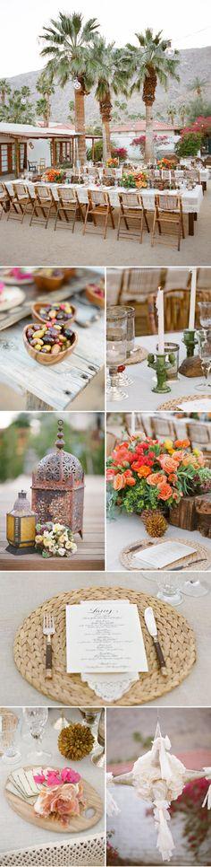 Event Design and Production - Marrakesh at Korakia (New!)