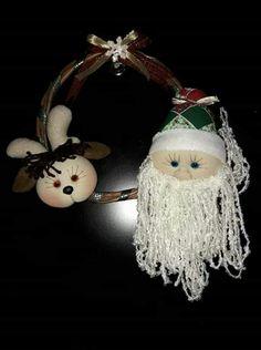 Christmas Ornaments, Holiday Decor, Home Decor, Holiday Wreaths, Xmas, Decoration Home, Room Decor, Christmas Jewelry, Christmas Decorations