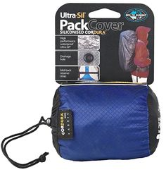 Sea To Summit Pack Cover -- Learn more by visiting the image link.