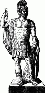 Une victoire à la Pyrrhus est une victoire avec un coût dévastateur pour le vainqueur. L'expression est une allusion au roi Pyrrhus Ier d'Épire (300 av. J.-C). La citation : « Si nous devons remporter une autre victoire sur les Romains, nous sommes perdus », bien qu'associée à un contexte militaire, est utilisée en analogie dans d'autres champs d'activité comme l'économie, la politique, la justice, la littérature et le sport pour décrire une lutte similaire, qui est ruineuse pour le…
