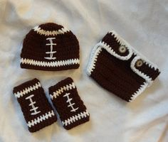 3 piece set  Set hat Leg Warmers and diaper cover by IfonBabyLand, $42.00