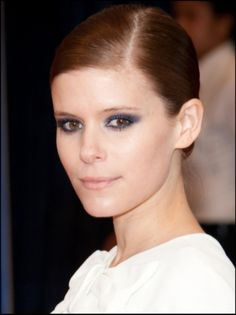 Kate Mara arrives at the White House Correspondents Dinner in Washington, DC #beauty #makeup #celebrity #looks