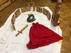 Religionspädagogik trifft Psychomotorik: Sankt Martin | Blog | Leserservice | Don Bosco Verlag