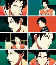 Takao Kazunari   Kuroko No Basket