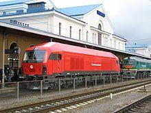 Lithuanian Railways - Wikipedia