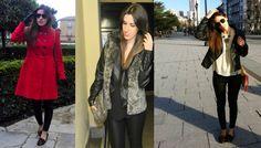 Street Style Blog Blogger - Historia De Unos Leggings - http://wanderapparel.blogspot.com.es/2013/04/historia-de-unos-leggings.html