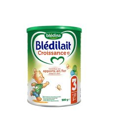 Bledilait Baby Powder Milk