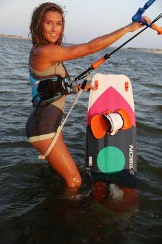 The 9 Beauty Secrets of Katarzyna Lange   KiteSista   Kitesurf and Beach Lifestyle Magazine for Girls