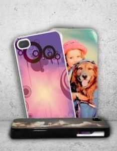 Custom Photo Case for iPhone as low as $12 Shipped!