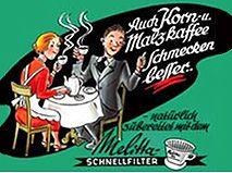 Melitta-Kaffeefilter