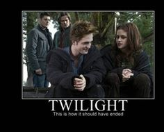 supernatural meme twilight - Google Search