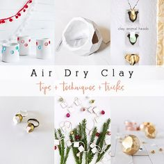 Air Dry clay has to be one of my favorite materials to craft with and I am giving away all secrets and tips for using it!! Check them out  . . . . #abmlifeishappy #clay #calledtobecreative #iamcreative #thehandmadeparade #joinJOANN #airdryclay #handmadewithjoann  #delineateyourdwelling  #wemakecollective  #themoderndiy #seekthesimplicity #calledtobecreative