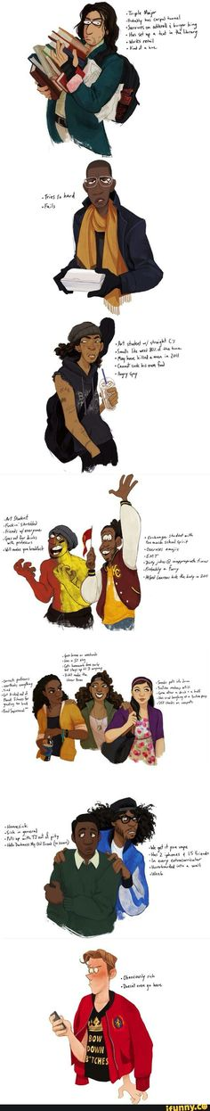 """Hamilton characters 