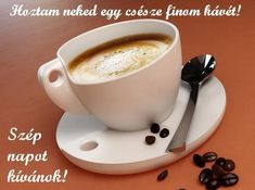 My Coffee, Coffee Time, Coffee Cups, Tea Cups, Good Morning, Tableware, Coffee Addiction, Coffee Lovers, Smiley