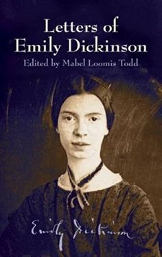 Letters of Emily Dickinson (Dover Books on Literature & Drama)