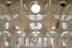 Gallery of Hongkun Art Auditorium / penda - 2