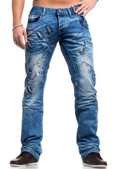 Japrag Beowulf Jeans | RockDenim.com
