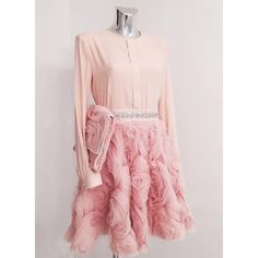 Dama Dresses, Short Dresses, Pink Fashion, Fashion Outfits, Womens Fashion, Mihano Momosa, Beautiful Outfits, Beautiful Clothes, Chic