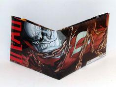 Free Comic Book Day Sale// Comic Book Wallet// Deadman, $2.00