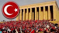 """TSK Armoni Mızıkası - Turkish Army March """"Onuncu Yıl Marşı"""" - YouTube"""