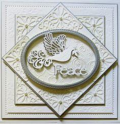 PartiCraft (Participate In Craft): Dove of Peace